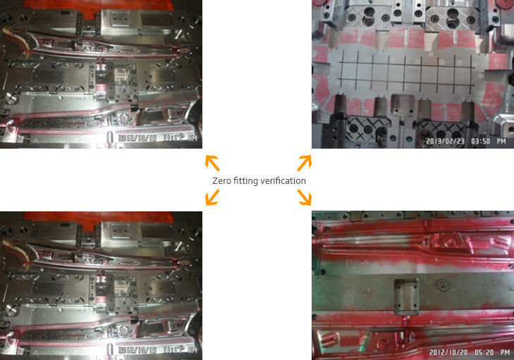 BSM Group – China Injection Mould & Auto Plastic Part